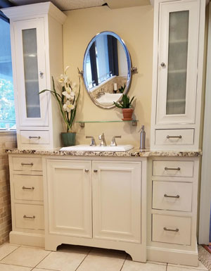 Baths, Etc. | Kitchen & Bath Design Store | Delivery in NJ, NY, PA
